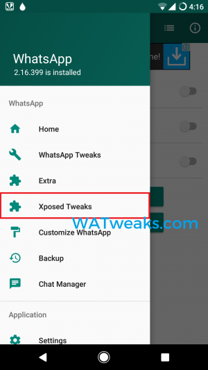 Send Files of Any Format On WhatsApp
